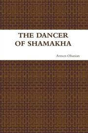 Cover of: The Dancer of Shamakha by Armen Ohanian