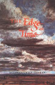 Cover of: The edge of time | Loula Grace Erdman