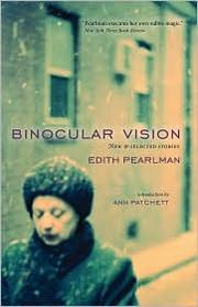 Cover of: Binocular vision | Edith Pearlman