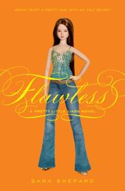Cover of: Flawless | Sara Shepard