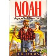 Cover of: Noah by Lucas, J. R.
