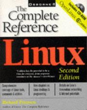 Cover of: Linux | Tim Parker