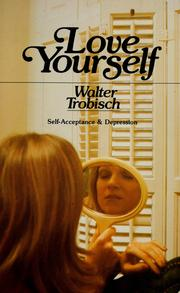 Cover of: Love yourself by Walter Trobisch