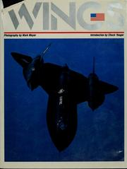 Cover of: Wings by Mark Meyer