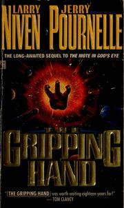 Cover of: The gripping hand by Larry Niven, Jerry Pournelle