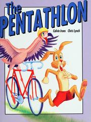 Cover of: The pentathlon (Mathtales) by Calvin Irons