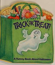 Cover of: Trick or treat! | Michael Teitelbaum