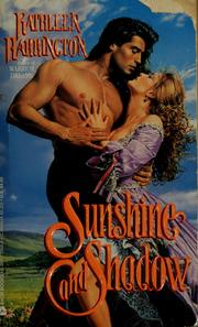 Cover of: Sunshine and Shadow by Kathleen Harrington