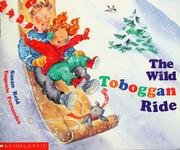 Cover of: The Wild Toboggan Ride by Suzan Reid