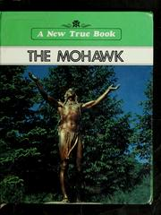 Cover of: The Mohawk | Jill Duvall
