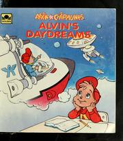 Cover of: Alvin's daydreams | Michael Teitelbaum