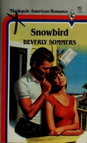 Cover of: Snowbird by Beverly Sommers