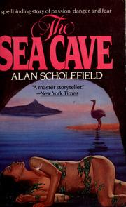 Cover of: The Sea Cave | Alan Scholefield