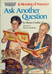 Ask Another Question