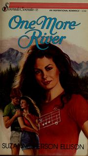 Cover of: One More River by Suzanne Ellison