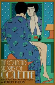Cover of: The collected stories of Colette | Colette