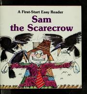 Sam the scarecrow