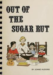 Cover of: Out of the Sugar Rut | Joanie Huggins