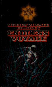 Cover of: Endless voyage | Marion Zimmer Bradley