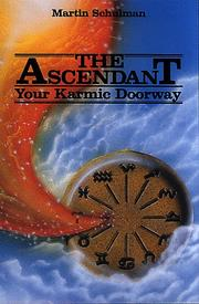 Cover of: The ascendant by Martin Schulman