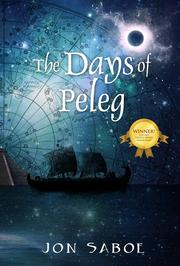 Cover of: The Days of Peleg | Jon Saboe