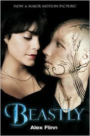 Cover of: Beastly by Alex Flinn