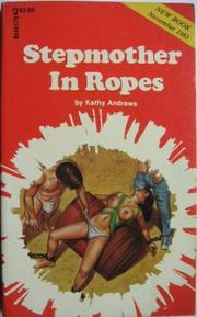Cover of: Stepmother in Ropes by Kathy Andrews