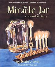 Cover of: The Miracle Jar | Audrey Penn