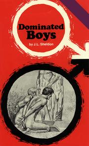 Cover of: Dominated Boys by J. L. Sheldon