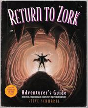 Return to Zork | Open Library