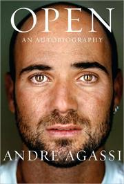 Cover of: Open | Andre Agassi