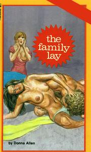 Cover of: The Family Lay by Donna Allen