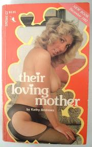 Cover of: Their Loving Mother by Kathy Andrews