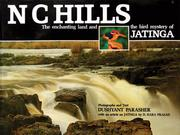 Cover of: NC Hills | Dushyant Parasher