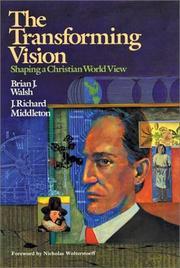 The transforming vision