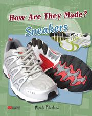 Cover of: Sneakers | Wendy Blaxland