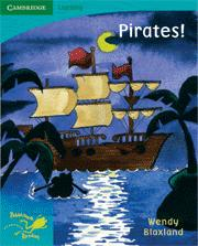 Cover of: Pobblebonk Reading 5.8 Pirates by Wendy Blaxland