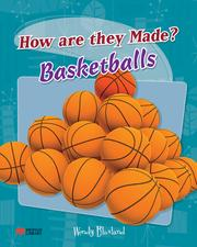 Cover of: Basketballs | Wendy Blaxland