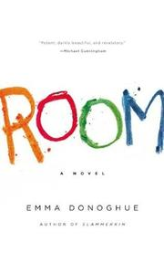 Cover of: Room | Emma Donoghue