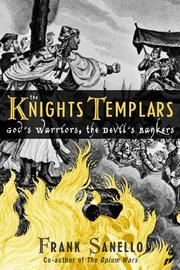 Cover of: The Knights Templars | Frank Sanello