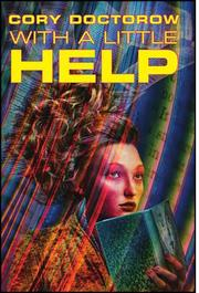 Cover of: With a Little Help | Cory Doctorow