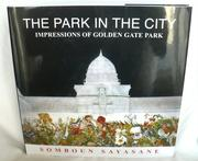 Cover of: The park in the City by Somboun Sayasane