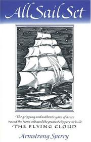 Cover of: All sail set | Armstrong Sperry