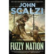 Cover of: Fuzzy Nation | John Scalzi