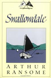 Cover of: Swallowdale (Godine Storyteller) by John Arthur Ransome Marriott