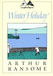 Cover of: Winter holiday by John Arthur Ransome Marriott