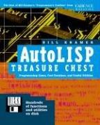 Cover of: Autolisp Treasure Chest | Bill Kramer
