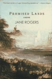 Cover of: Promised lands by Rogers, Jane