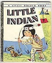 Cover of: Little Indian by Margaret Wise Brown