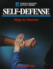Cover of: Self-defense | Nelson, Joan M.
